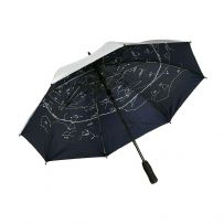 Galaxy Umbrella 23""
